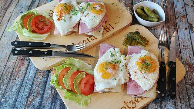 Frühstück in der Stabilisierungsphase der 21 Tage Stoffwechselkur! Die Diät mit Erfolg.